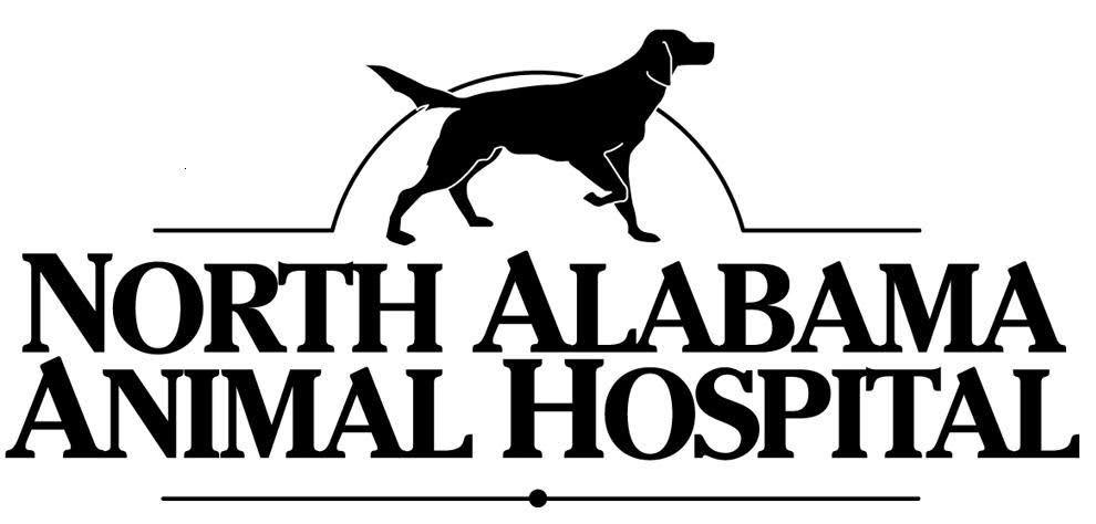 North Alabama Animal Hospital logo